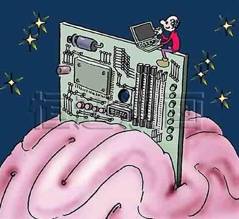 psychologie vente - cerveau