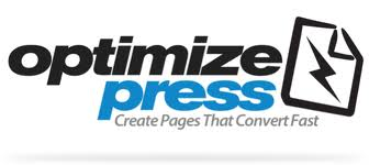 page de capture optimizepress 2