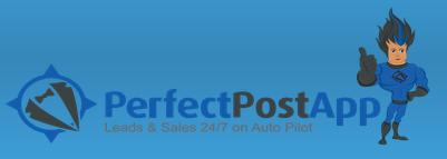 Perfect Post APP