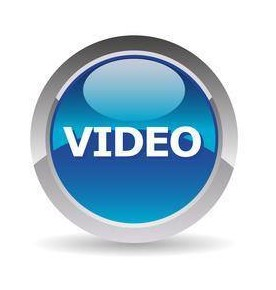 Picto vidéo - Icon video