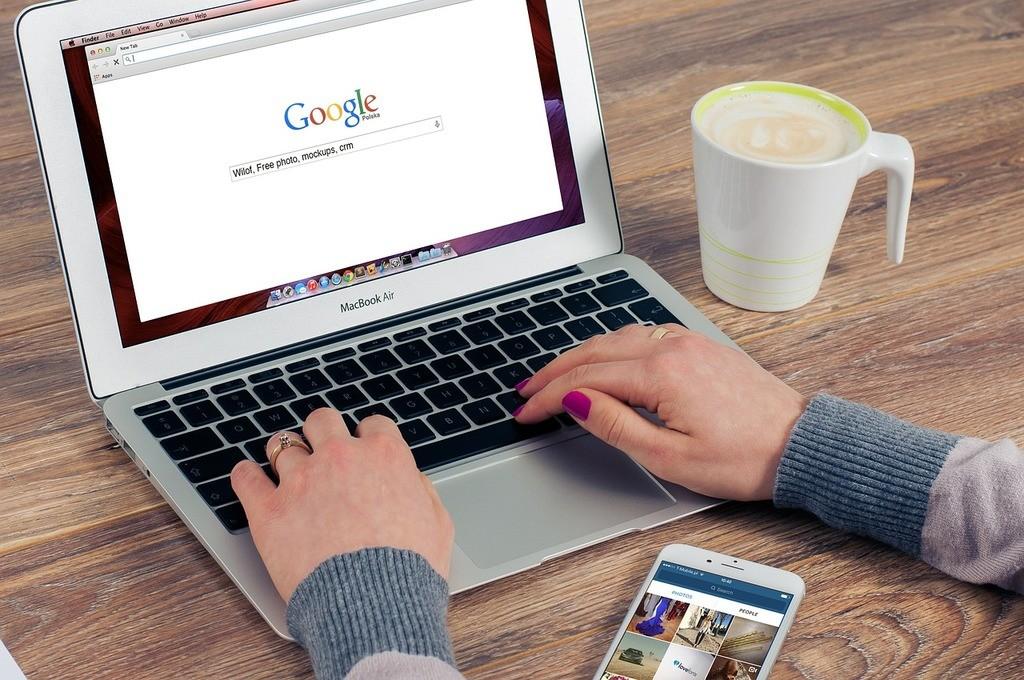 comment référencer un site sur google