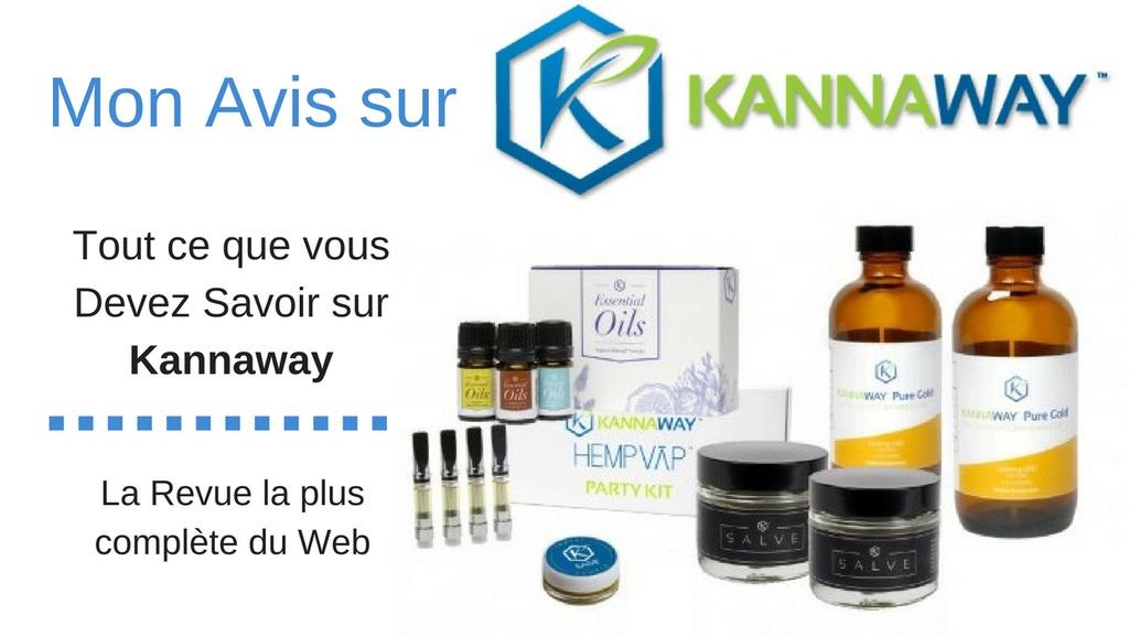 Avis Kannaway
