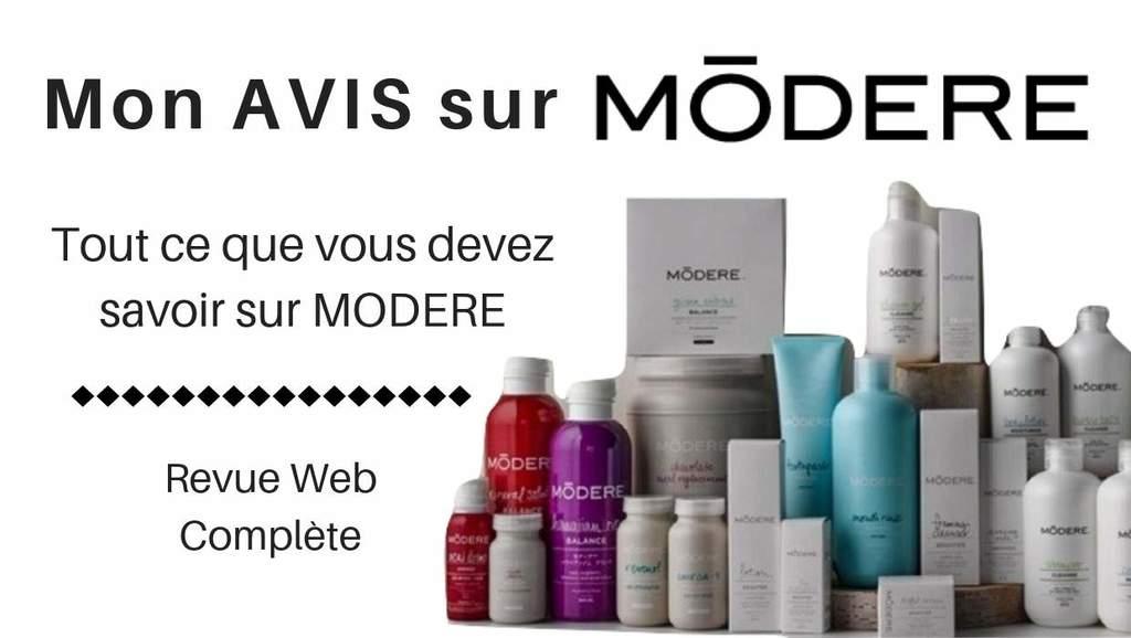 Avis Modere France 2018