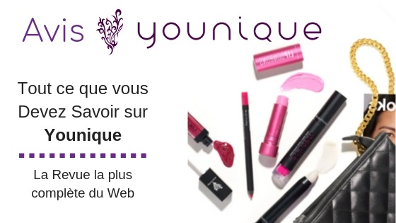 Avis Younique France