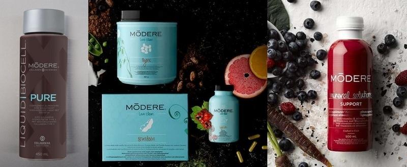 Modere Cure Detox