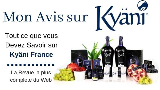 Avis Kyani France