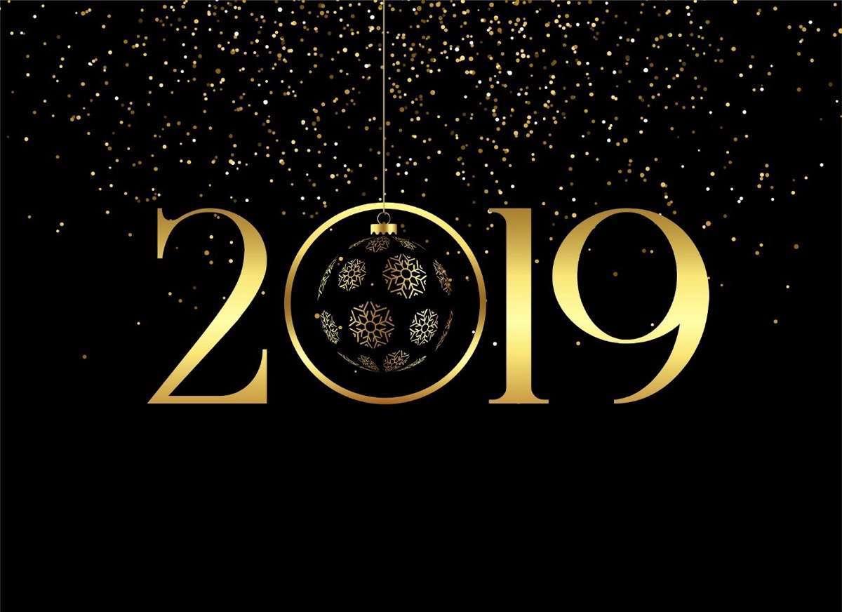 souhaiter nouvelle année clients