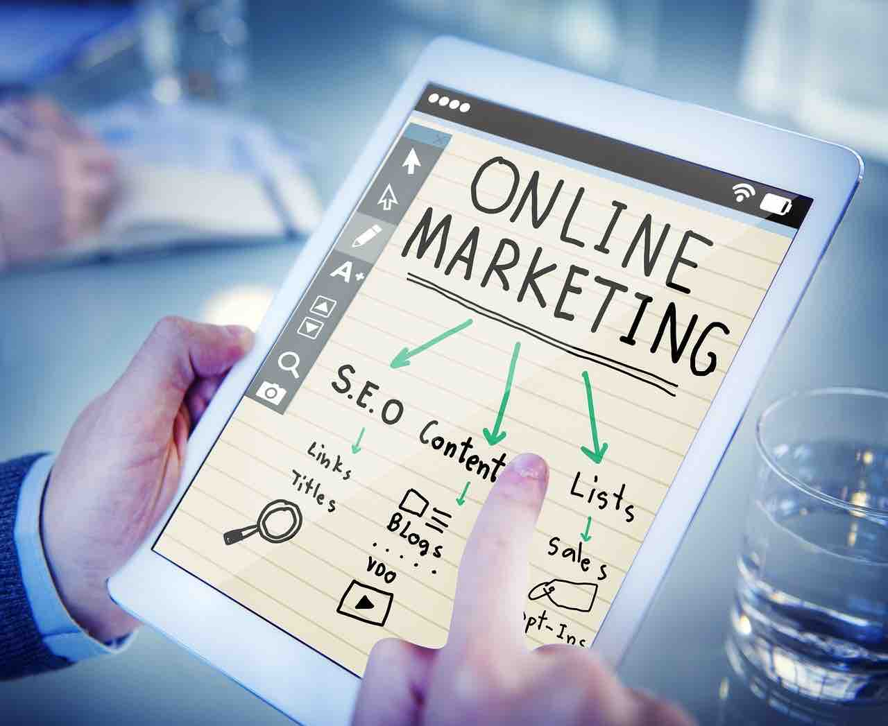strategie marketing digital